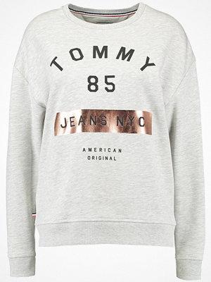 Tommy Jeans GRAPHIC Sweatshirt grey