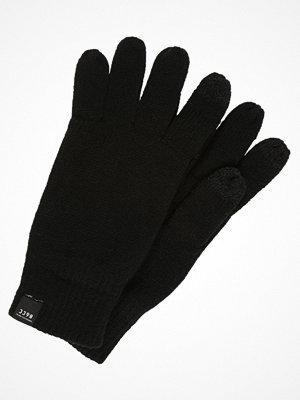 Handskar & vantar - Jack & Jones JACDNA GLOVES Fingervantar black