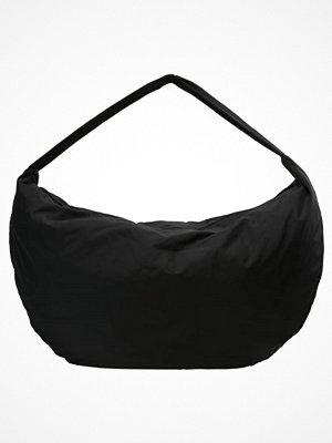 Weekday svart shopper BANANA Shoppingväska black