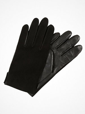 Handskar & vantar - Weekday VENT GLOVES Fingervantar black