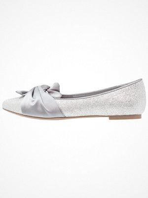 Anna Field Ballerinas silver