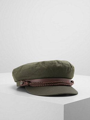 Hattar - Brixton FIDDLER  Hatt light olive