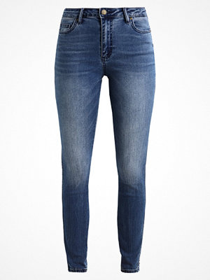 Only ONLPETRA CRY Jeans slim fit dark blue denim