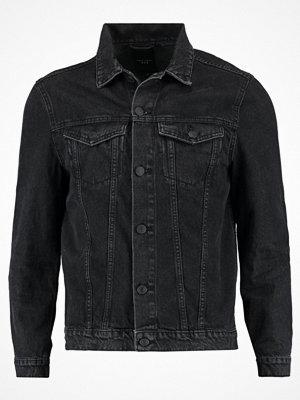 Jeansjackor - New Look BASIC DENIM Jeansjacka blue/black denim