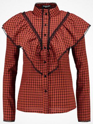 Fashion Union MANZI Skjorta rust