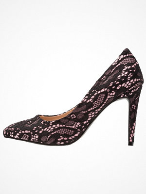 Dorothy Perkins EMILY LACE Klassiska pumps black