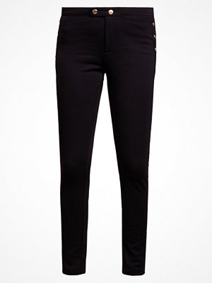 Leggings & tights - MICHAEL Michael Kors DOME STUD SIDE PANT Leggings black