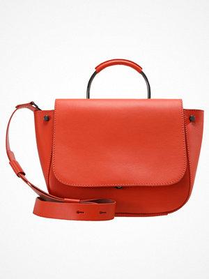 Zign Handväska red