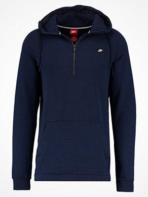 Nike Sportswear MODERN Luvtröja obsidian
