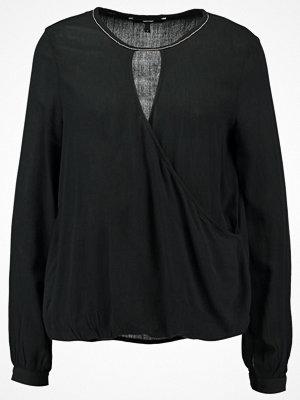 Vero Moda VMMISTY WRAP Blus black