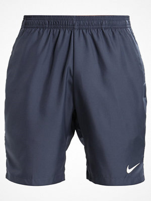 Nike Performance DRY Träningsshorts blue jay/white