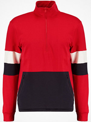 Only & Sons ONSEMANUEL ZIP Sweatshirt racing red