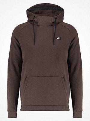 Nike Sportswear MODERN BRUSHED Luvtröja baroque brown