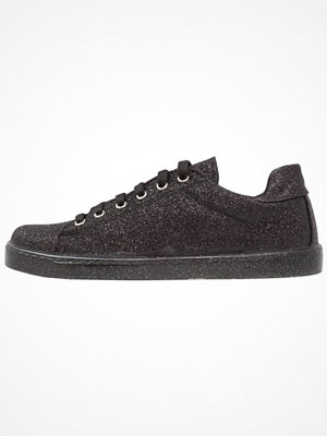 Topshop CHAMPAGNE Sneakers black