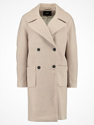 Only ONLMANNA OVERSIZED WOOL COAT  Kappa / rock stone