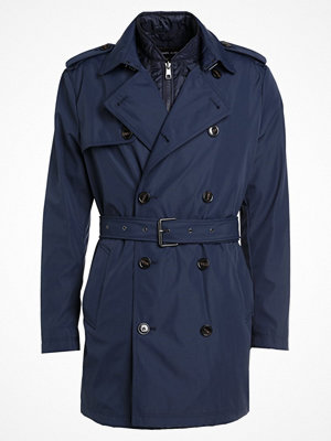 Trenchcoats - Michael Kors TECH Trenchcoat midnight