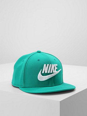 Nike Sportswear FUTURA TRUE HAT Keps neptune green/black/white
