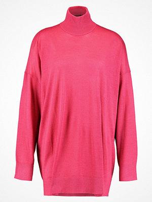Tiger of Sweden Jeans SPIN    Stickad tröja pink