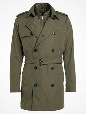 Trenchcoats - Michael Kors TECH Trenchcoat taupe