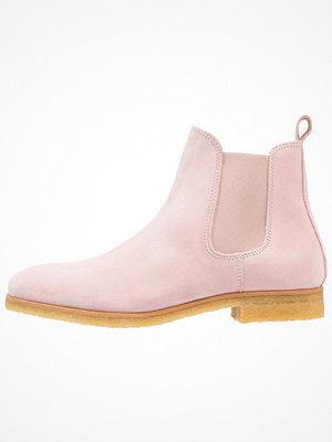 Boots & kängor - Shoe The Bear GORE  Stövletter washed pink