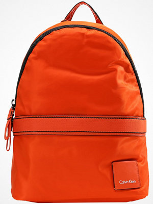 Calvin Klein FLUID Ryggsäck orange röd