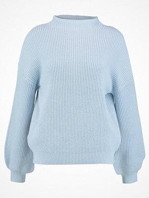 Selected Femme SFESTA Stickad tröja skyway