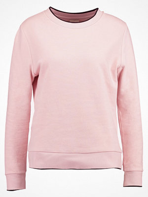 Selected Femme SFTENNA  Sweatshirt sepia rose