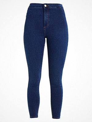 Topshop JONI NEW Jeans Skinny Fit blue