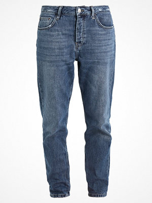 Topshop HAYDEN  Jeans relaxed fit iron