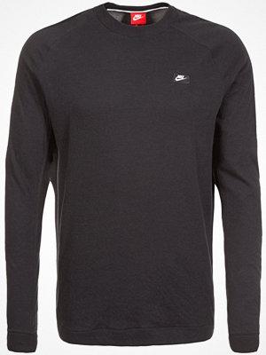 Nike Sportswear MODERN CREW  Sweatshirt  black/carbon heather