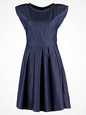 Louche ARANA Jeansklänning dark blue