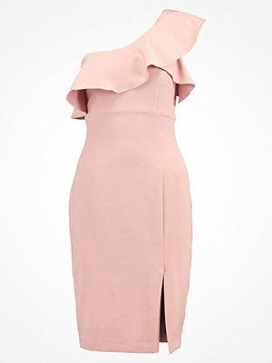Bardot RUFFLE DRESS Cocktailklänning pastel