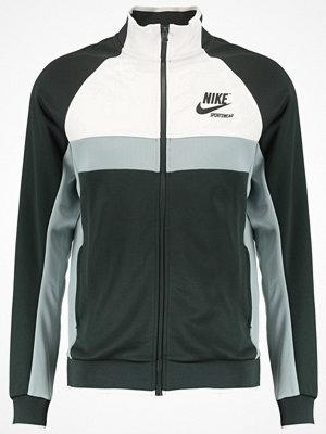 Sportjackor - Nike Sportswear ARCHIVE Träningsjacka dark green