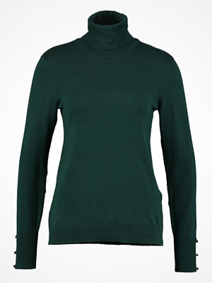 Cortefiel Stickad tröja green