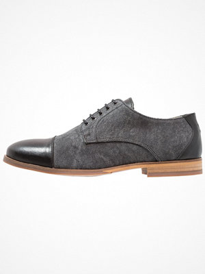 Vardagsskor & finskor - Shoe The Bear CARL Snörskor dark grey
