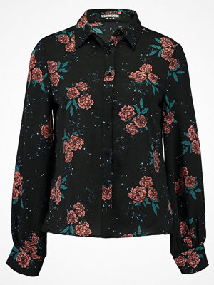 Fashion Union RYKER Skjorta floral print