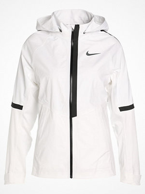 Sportjackor - Nike Performance Löparjacka white/pure platinum/black
