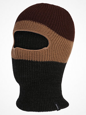 Mössor - Brixton SPROCKET FACE MASK Mössa washed black