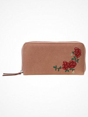 Anna Field Plånbok rose