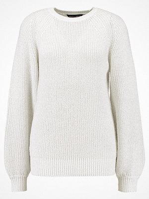 Dorothy Perkins JUMPER Stickad tröja ivory