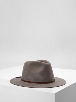 Hattar - Brixton WESLEY Hatt natural/dark brown
