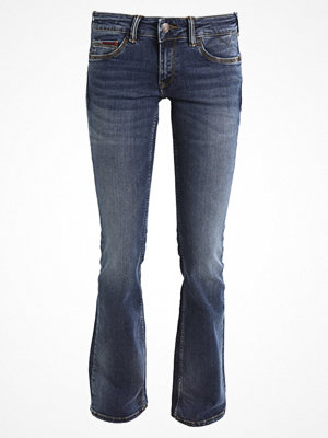 Tommy Jeans SOPHIE Jeans bootcut vermont mid blue stretch