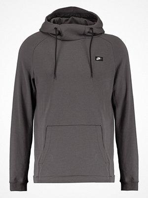 Nike Sportswear MODERN HOODIE FRENCH TERRY Luvtröja midnight fog