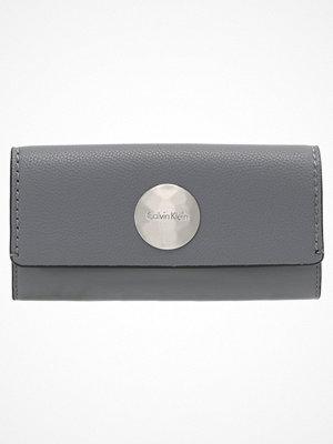 Calvin Klein OLIVIA Plånbok steel grey