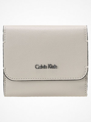Calvin Klein METROPOLITAN MEDIUM  Plånbok grey