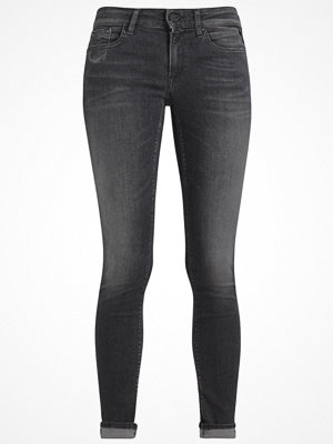 Replay LUZ Jeans Skinny Fit black denim