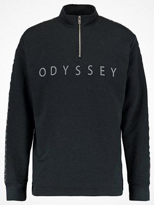 Sportjackor - Topman ODYSSY Träningsjacka black