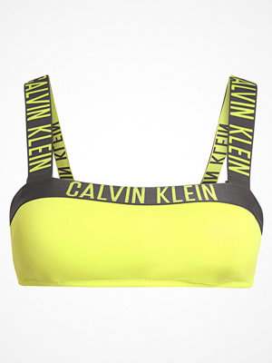 Calvin Klein Swimwear BANDEAU Bikiniöverdel evening primrose