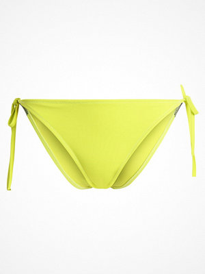 Calvin Klein Swimwear CHEEKY STRING SIDE TIE Bikininunderdel evening primrose