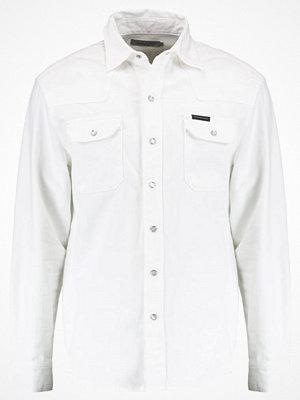 Skjortor - Calvin Klein Jeans ARCHIVE WESTERN Skjorta denim